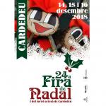 Julemarked i Cardedeu