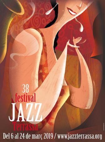 Terrassa jazz festival 2019