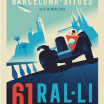 61 Rally Barcelona Sitges 2019