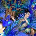 Karneval Sitges 2019